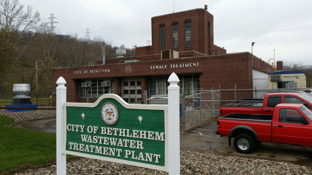 City of Bethlehem – Wastewater Treatment Plant