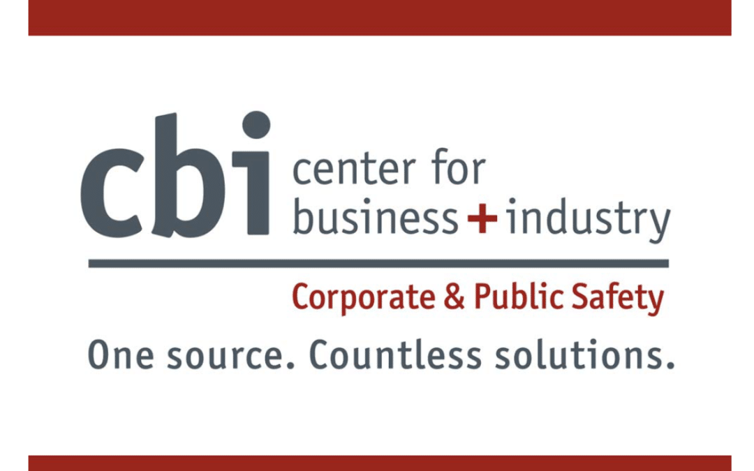 CBI – Spills & Emergencies – Are you Prepared?