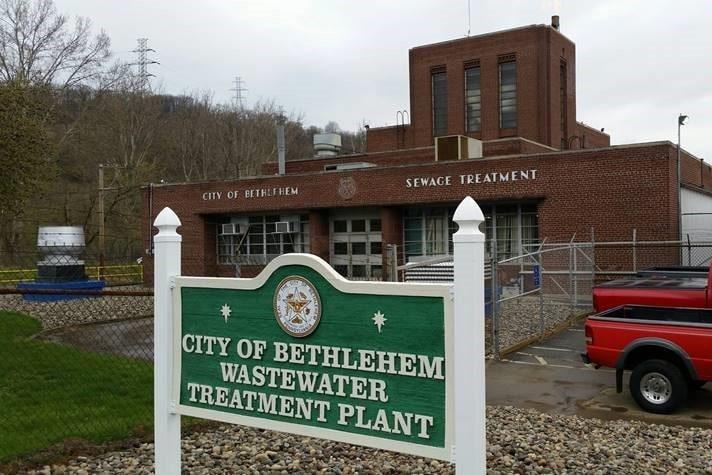 bethlehem-wastewater-treatment-plant
