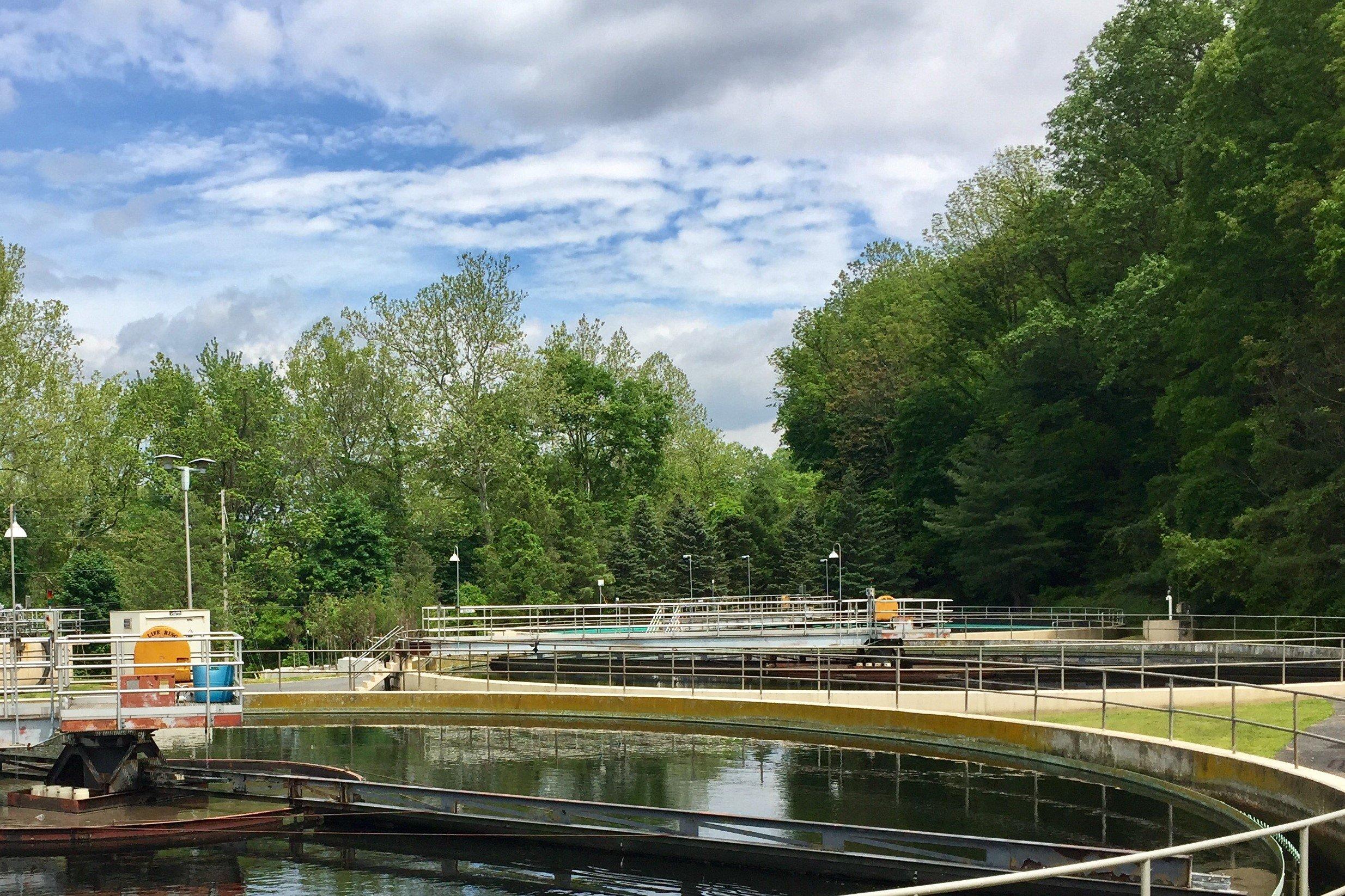 easton-wastewater-treatment-plant