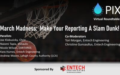 March Madness: Make Your Reporting A Slam Dunk